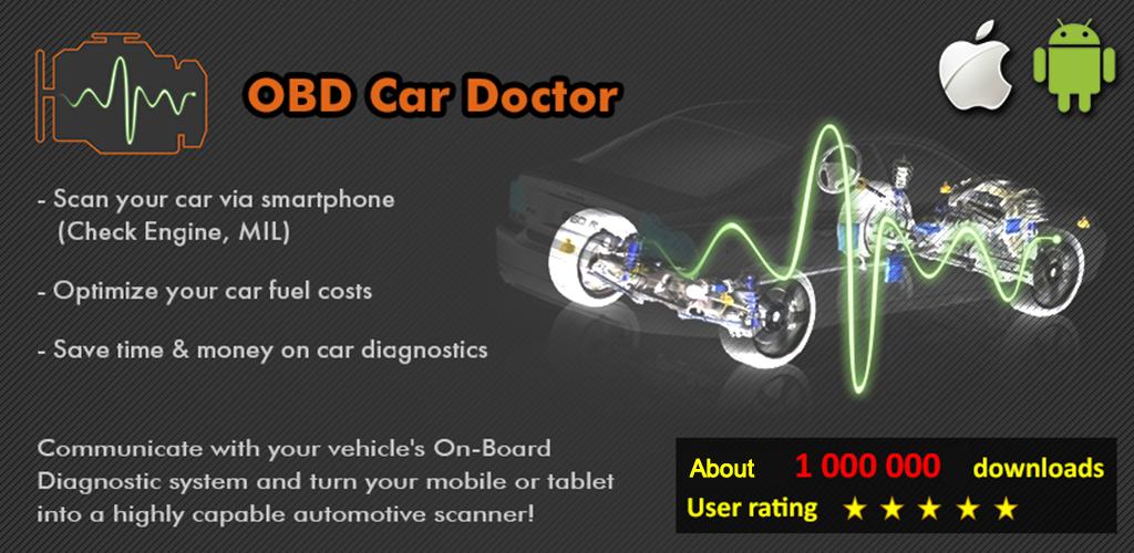 Migliori App per diagnosi e controllo auto