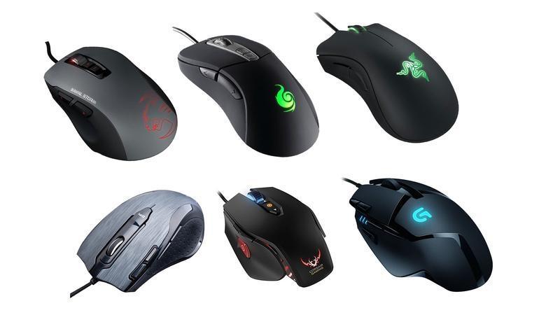 Risultati immagini per mouse gaming
