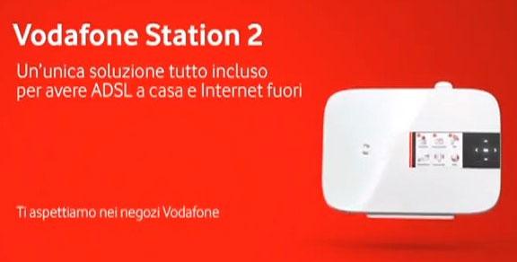 Offerta Vodafone Station 2: i pro e i contro