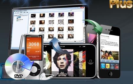 Caricare Foto e Video su iPhone o iPad