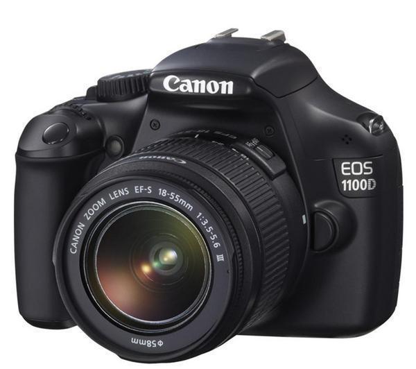 Impostazioni migliori per fotocamere Reflex