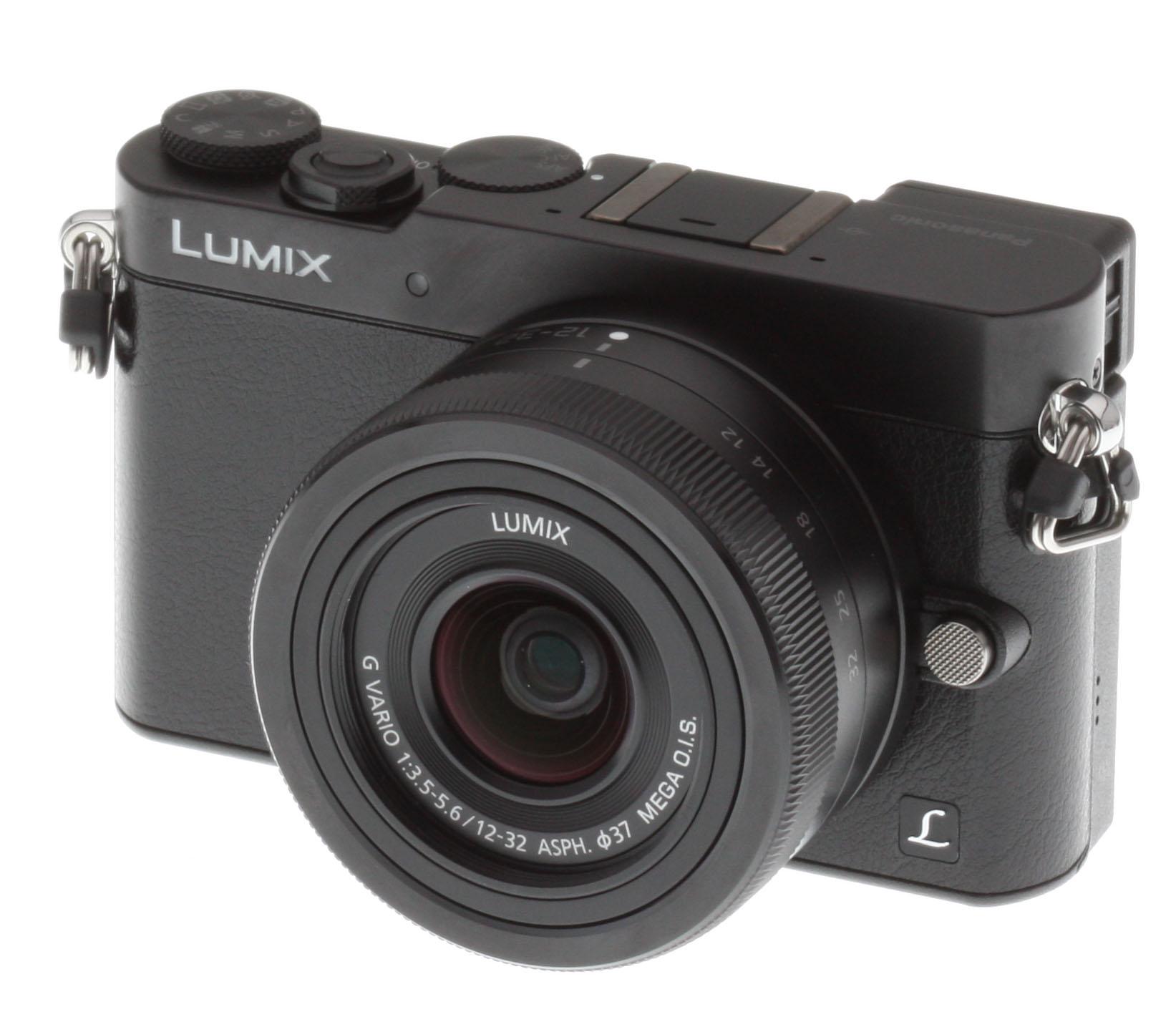 Mini Fotocamera ma Top: Panasonic Lumix GM5