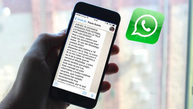 Come Bloccare Spam Whatsapp