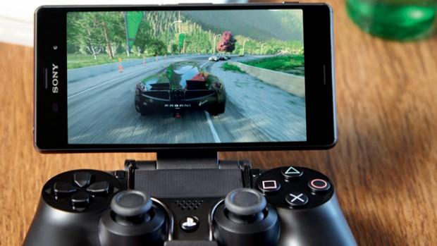 Come giocare alla PS4 su Sony Xperia