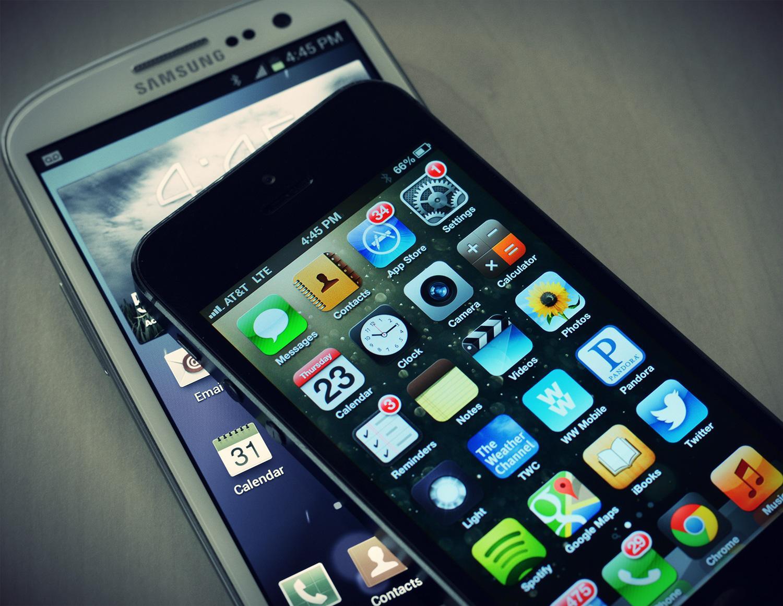 E' più sicuro Android o iPhone? E Perchè?