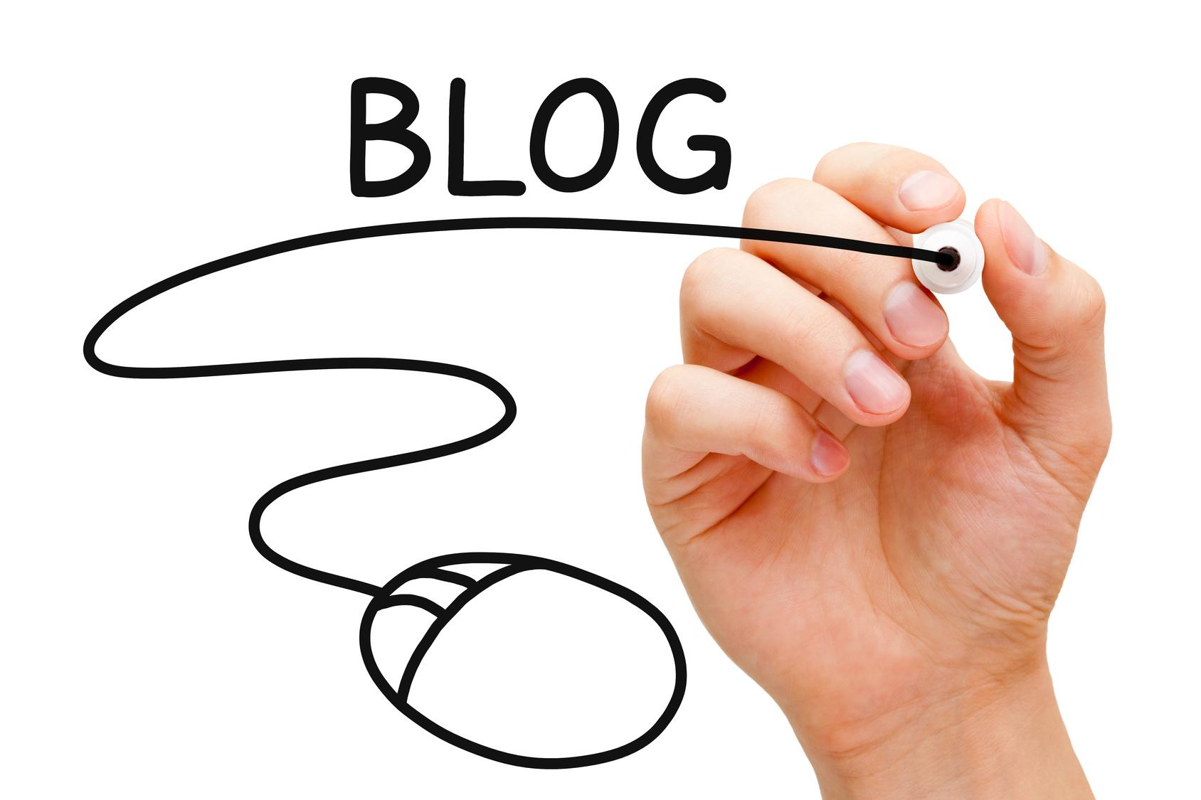 Consigli per diventare buoni blogger