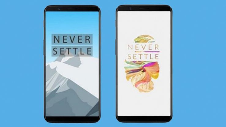 Come fare hard reset OnePlus 5T