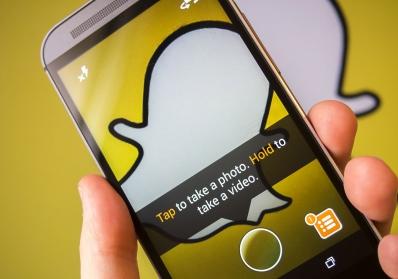 Come aggiungere un contatto su Snapchat
