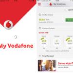 Come verificare credito residuo Vodafone