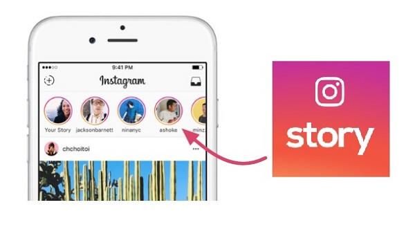 Come impedire a una persona di visualizzare le storie Instagram