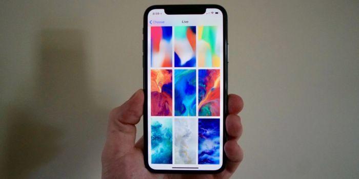 Come spegnere iPhone X bloccato