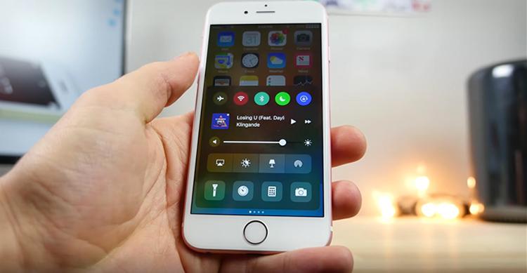 Come cambiare il gestore manualmente su iPhone con iSO 12