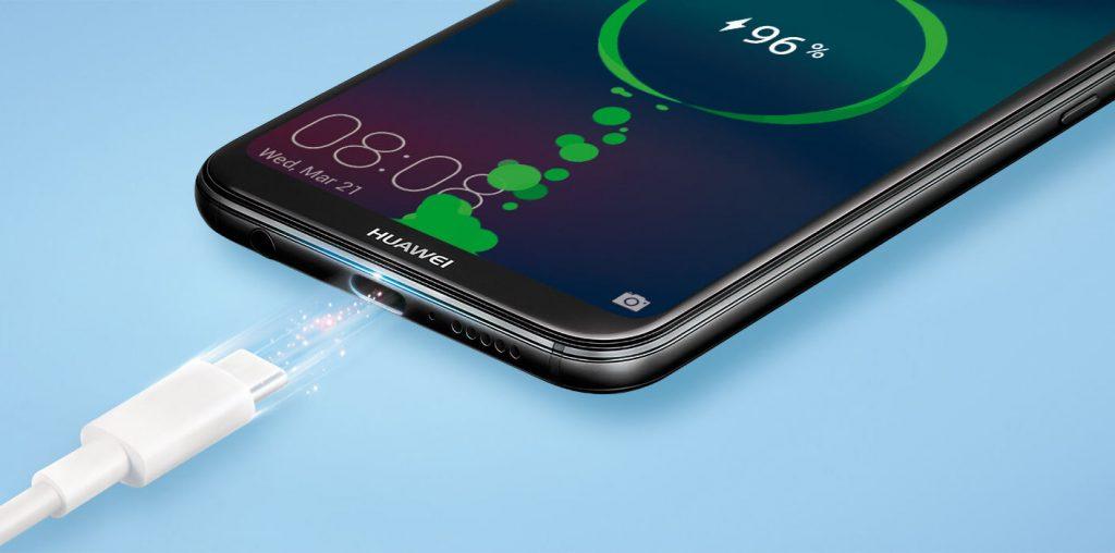 Come prolungare la durata della batteria di Huawei P20 Lite