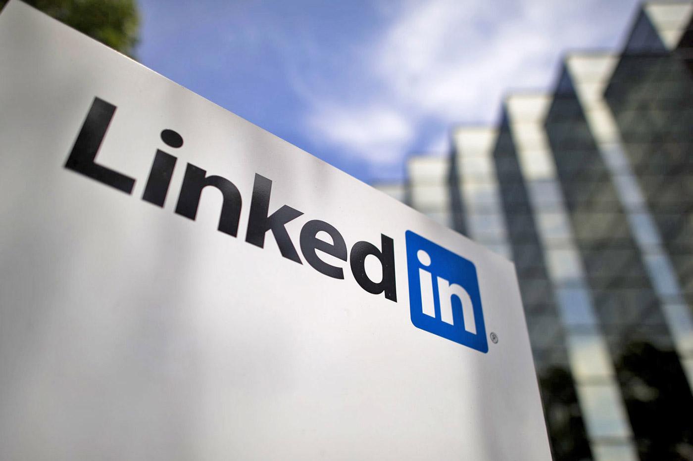 Come cancellarsi da LinkedIn dall'applicazione