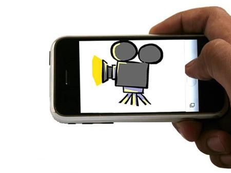 Recuperare video da backup iPhone