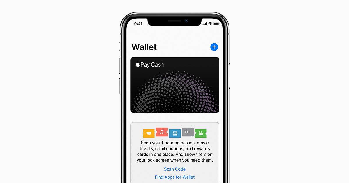 Come collegare una carta ad Apple Pay via iPhone