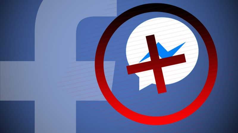 Come disattivare la chat di Facebook da Android