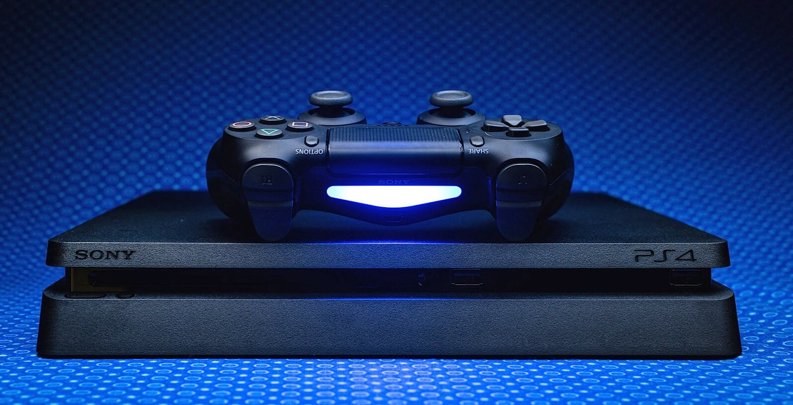 Come spegnere la PS4 tramite il menu' rapido