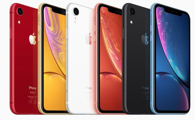 Come impostare flash su iPhone XR quando chiamano