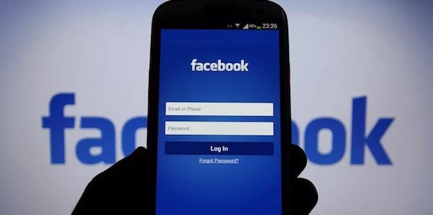 Come unire due pagine Facebook da smartphone e tablet