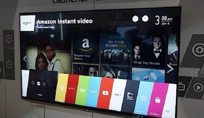 Come aggiornare le Smart TV LG manualmente