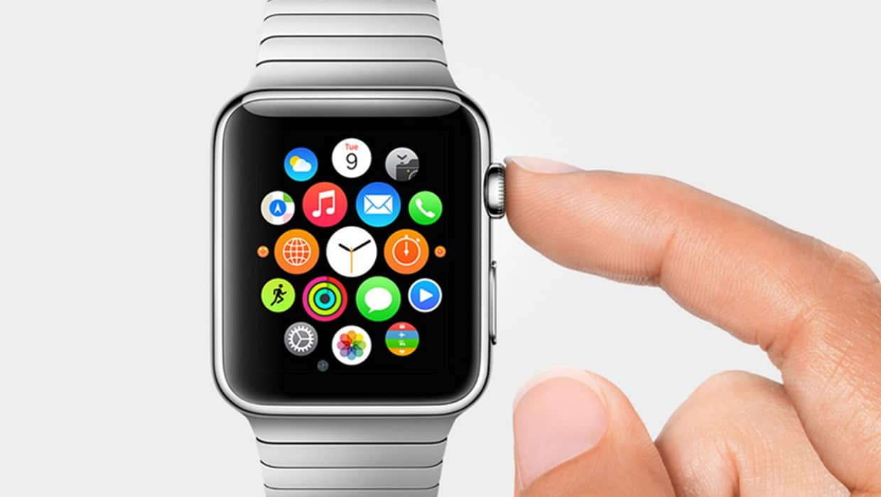 Come fare uno screenshot di Apple Watch