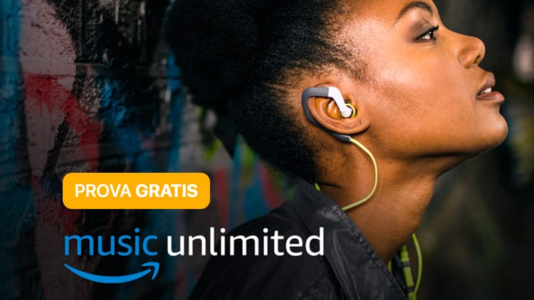 Come disattivare Amazon Music Unlimited
