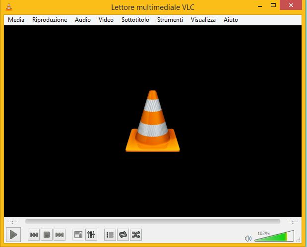 Come ruotare un video con VLC su macOS