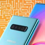Come calibrare la batteria di Samsung Galaxy S10