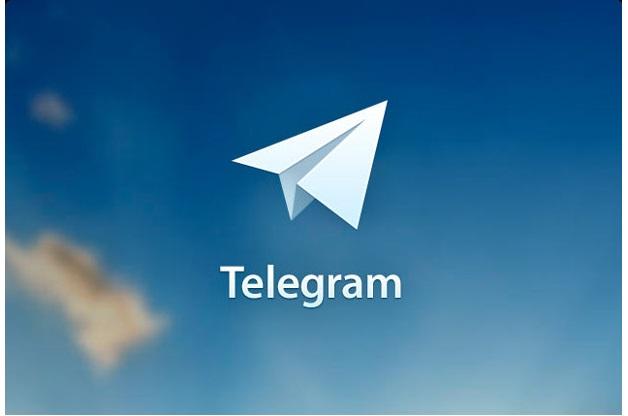 Come eliminare una chat da Telegram Web su desktop