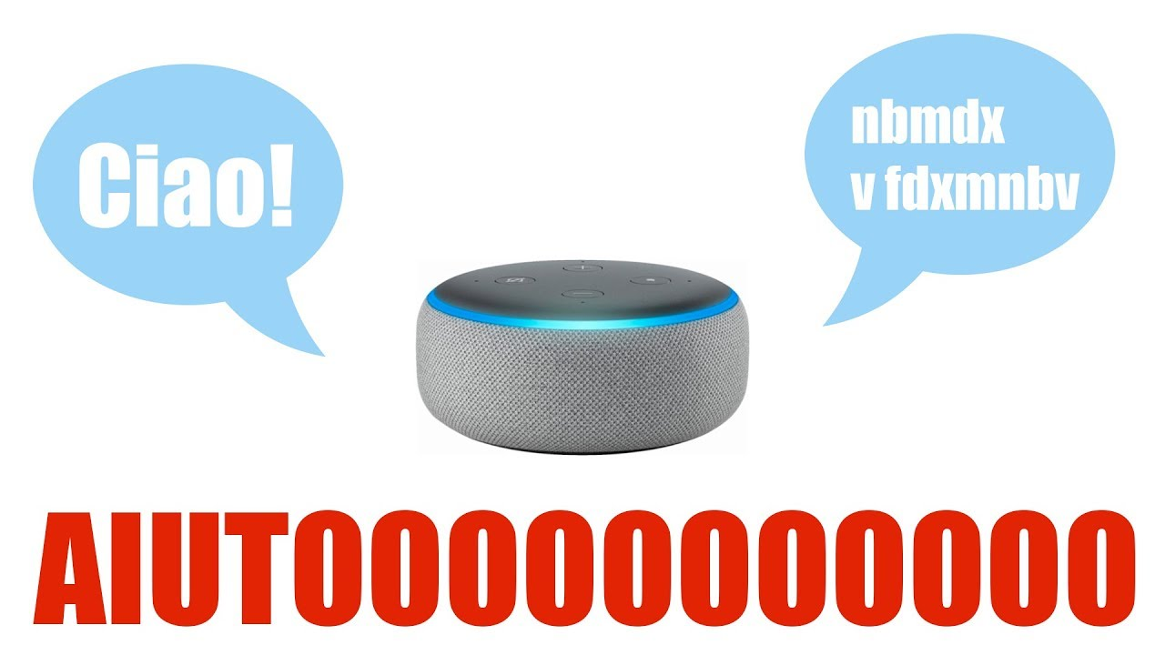 Come modificare la lingua di Alexa