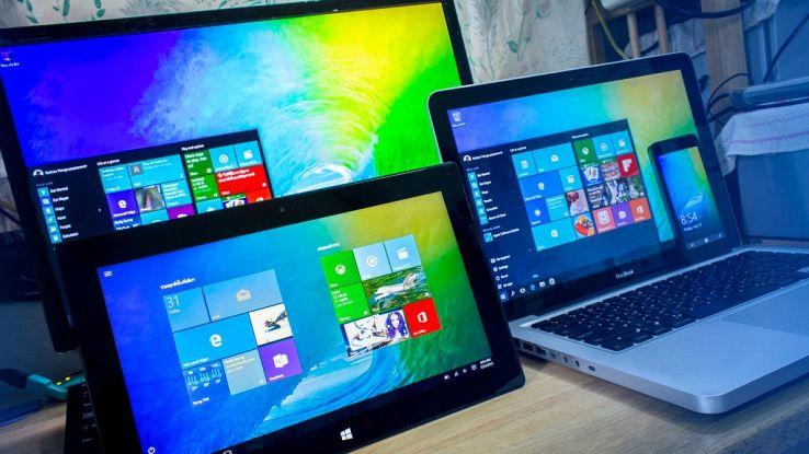 Come recuperare la password di un account Microsoft