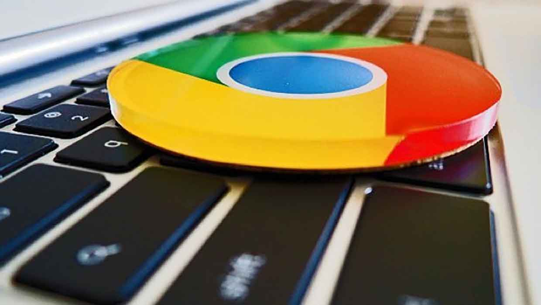 Come visualizzare la barra dei preferiti in Google Chrome