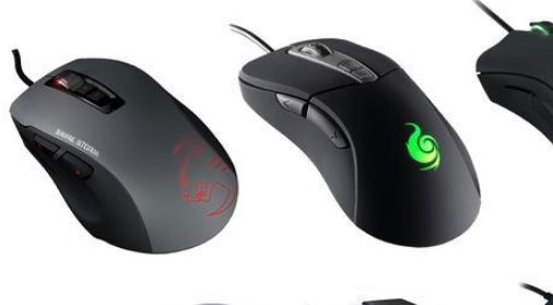 Consiglio mouse per gaming