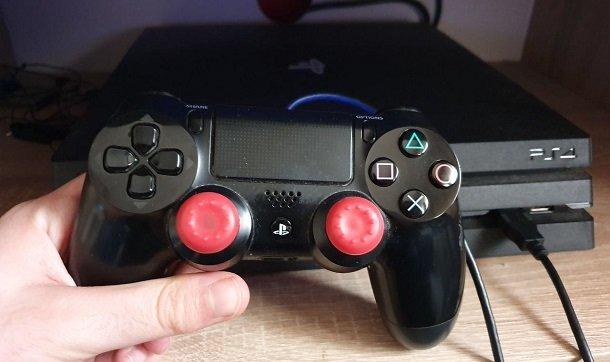 Come ripristinare controller PS4 in caso di problemi