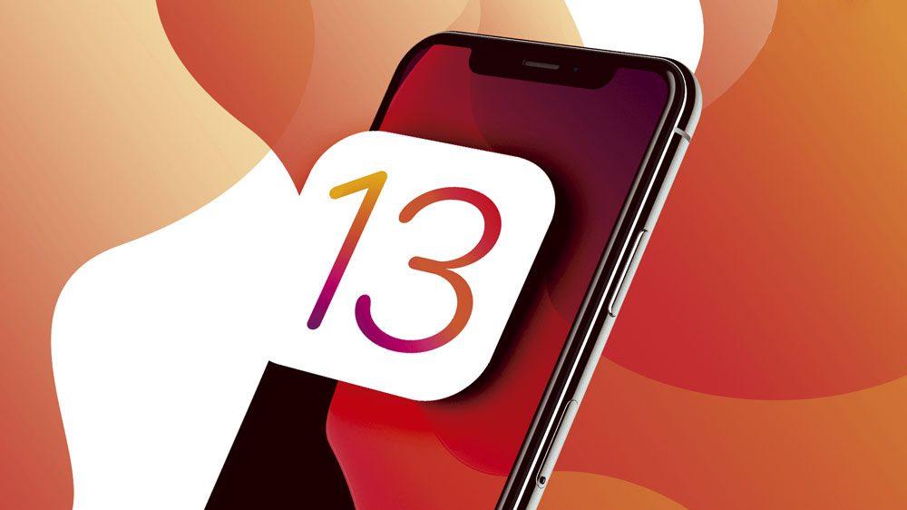 Come installare il nuovo sistema operativo iOS 13