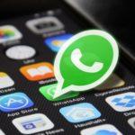 Come aggiornare la lista contatti Whatsapp su iPhone