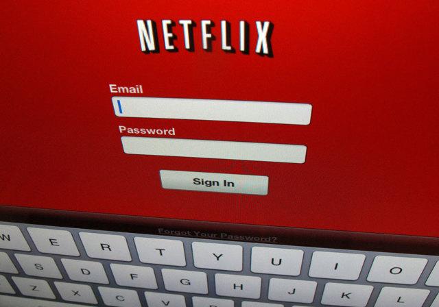 Come aggiornare email Netflix