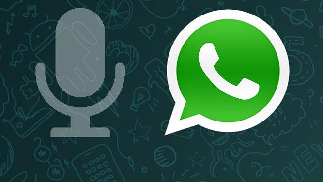 Come poter ascoltare messaggi vocali WhatsApp senza farsi scoprire
