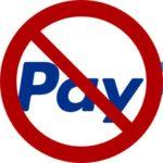 Come rimuovere il proprio account PayPal definitivamente