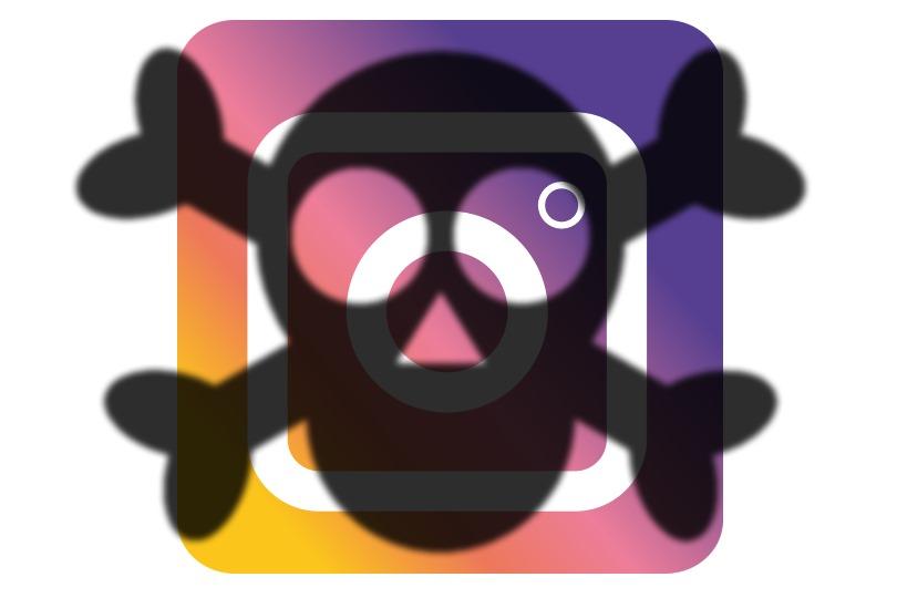 Cosa fare se viene hackerato il proprio profilo Instagram