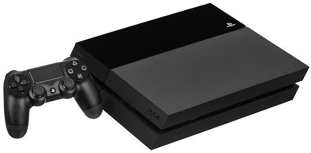 Come aggiornare la PS4 senza connessione internet