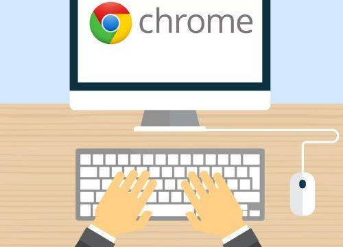 Come ripristinare una scheda chiusa con Google Chrome