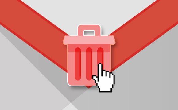 Come eliminare definitivamente un account Gmail