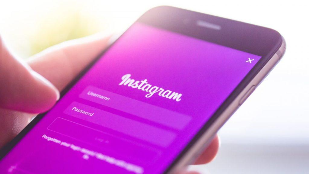 Come incorporare un post Instagram su Internet