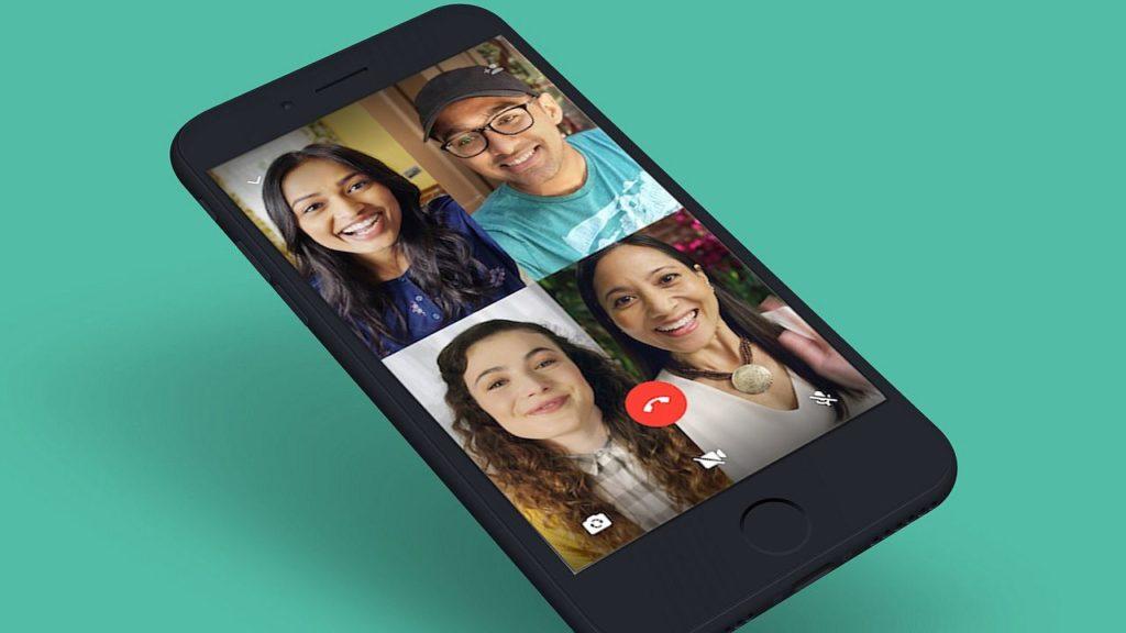 Come avviare una chiamata di gruppo su Skype
