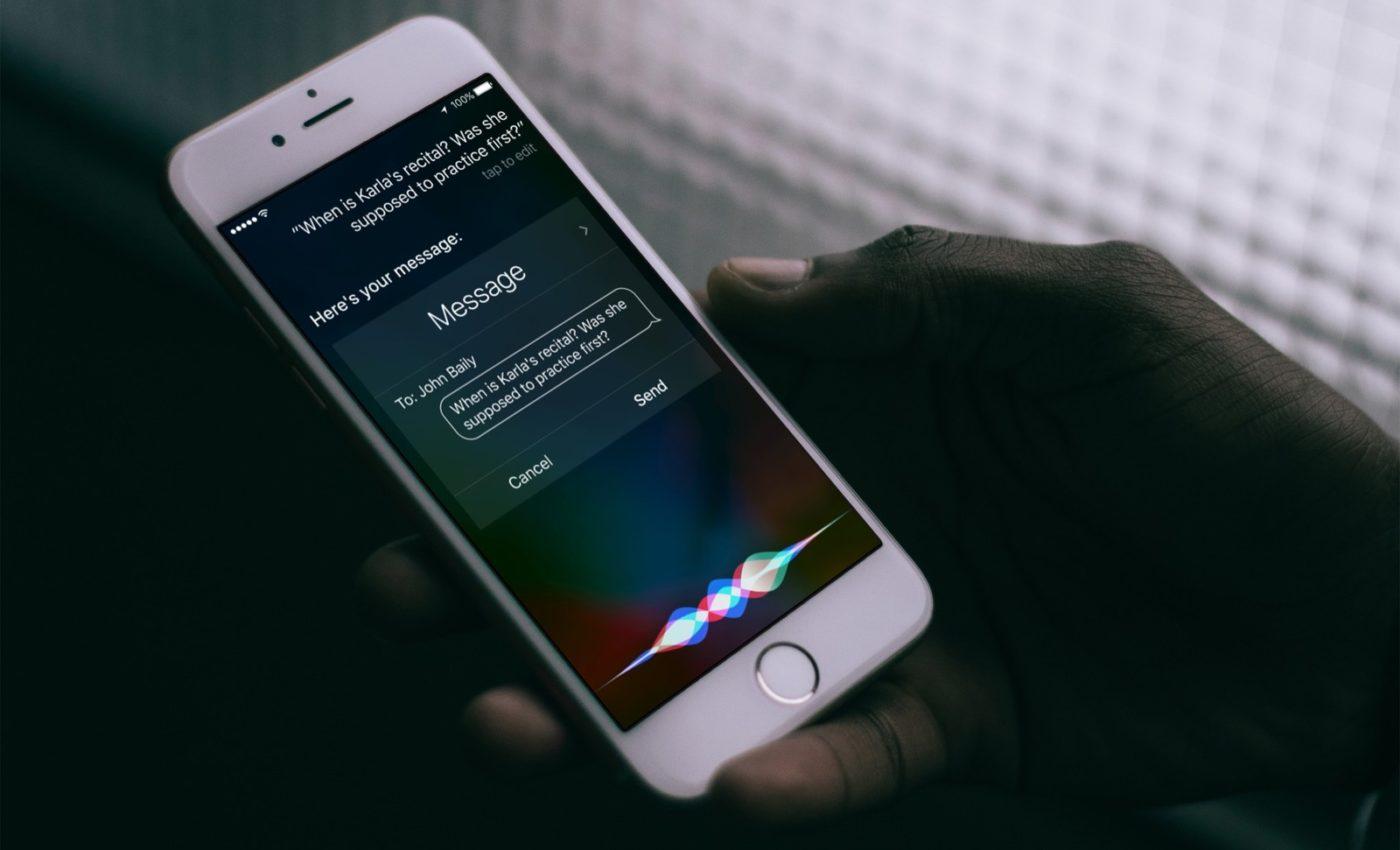 Come disattivare Siri