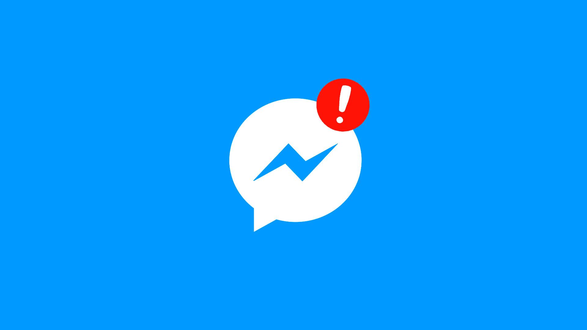 Come disattivare suoni e vibrazioni in Facebook Messenger