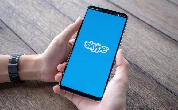 Come condividere lo schermo su Skype