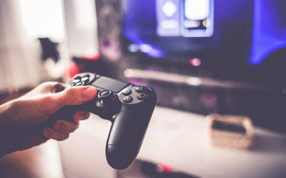 Spegnimento automatico per PlayStation 4
